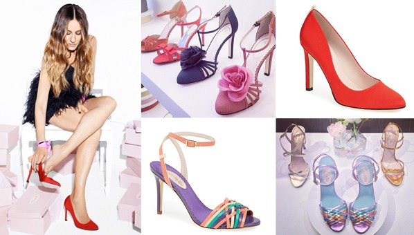 SJP Shoes | Shop SJP S...