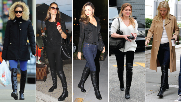 Stuart Weitzman Boots Stock Photos and Pictures   Getty Images