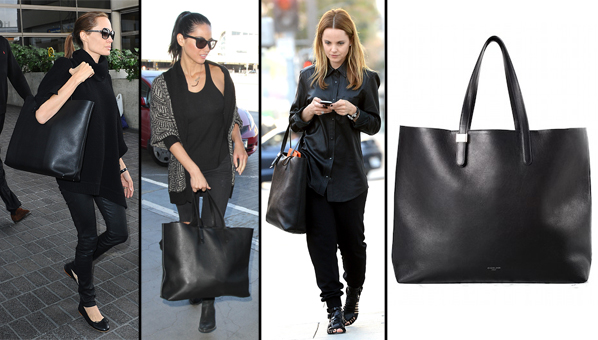 If I Told You The Latest Must Have Bag Was 2 000 Probably Wouldn T Be That Surprised But Jessica Alba Angelina Jolie