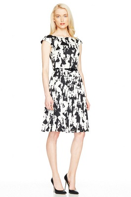 muse marilyn dress
