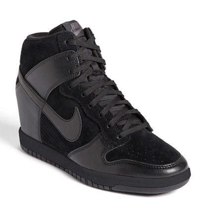 wholesale dealer cf250 04b56 nike dunk sky hi