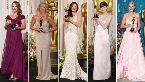 The 86th Academy Awards Are This Weekend And If You Re A Fan Of Hollywood Know That Means Lots Fabulous Some Horrible Designer Dresses