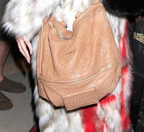 Khloe Kardashian Givenchy Pandora