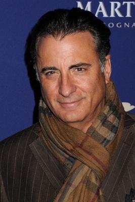 Andy García - Wikipedia