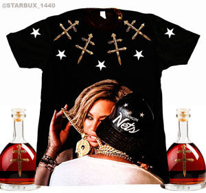 c134b7dd6be3e Beyonce Flawless Flowy Tank Top - SHEfinds