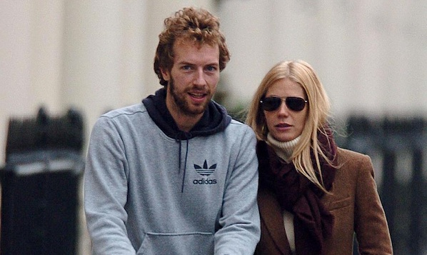 Chris Martin and Gwyneth Paltrow have broken up
