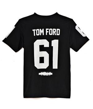 2685f093314a6 JAY-Z Tom Ford Magna Carta World Tour T-Shirt Noir ( 103.87)