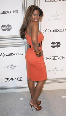Tichina arnold sexy ass join