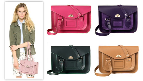 Cambridge Satchel New Bag | Cambridge Satchel Shoulder Bag
