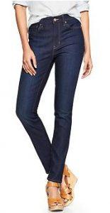 1969 High Rise Skinny Jean