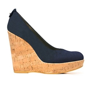 Corkswoon Wedge