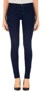 J.Brand 811 Mid-Rise Skinny Leg Jean