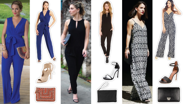 How To Wear Jumpsuit | Style Blogger Tips
