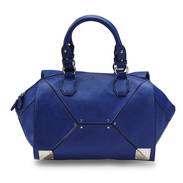 Sears | Kardashian Kollection Women's Trapezoid Satchel