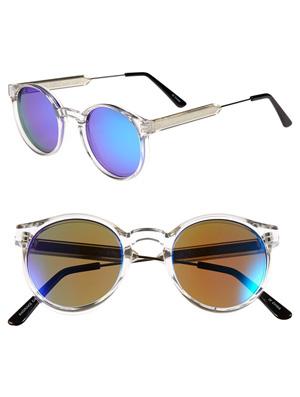 12015932ea7 Michael Kors Sabrina Cat Eye Sunglasses - SHEfinds