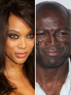 Tyra dating history