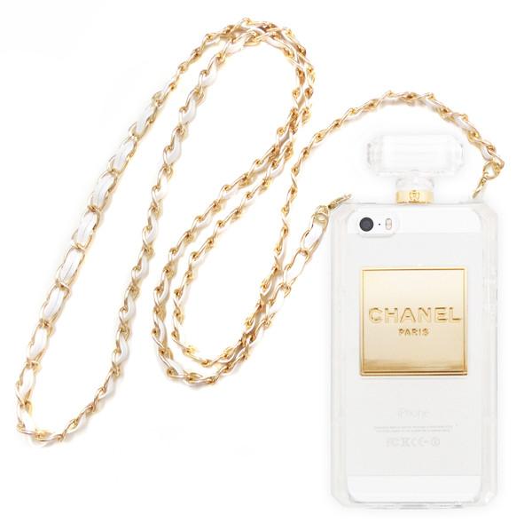Perfume Bottle Phone