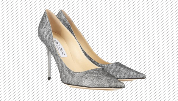 f3b6a9d847b Jimmy Choo s Best-Selling Pump Is Sold Out Everywhere Except The U.S.