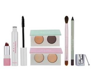 Mally High Performance Secrets Five-Piece Collection
