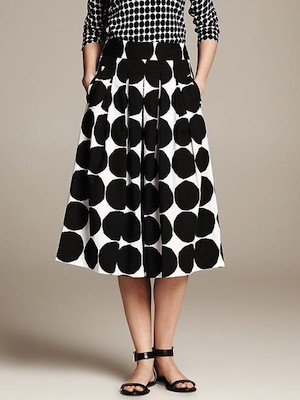 Marimekko Collection Kivet Patio Skirt 171 Shefinds