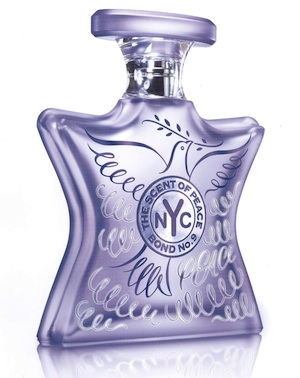Bond No. 9 New York 'Scent Of Peace' Fragrance