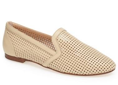 yosi samra perforated loafers