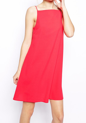 365a4b9dc30ad ASOS Simple Shift Dress - SHEfinds