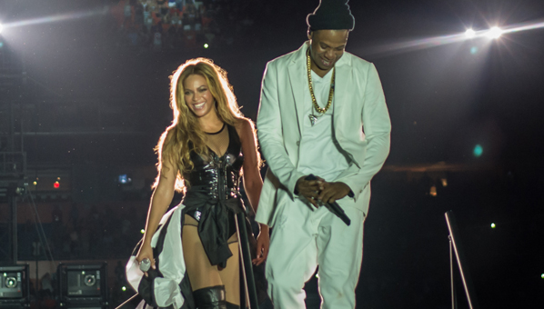 If You Havent Bought Tickets Yet For THE Concert Series Of The Summer Where Heck Have Ya Been Beyonc And Jay Z Kicked Off Their 16 Date On Run