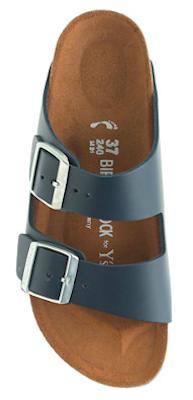 Birkenstock for J Crew Arizona Sandals
