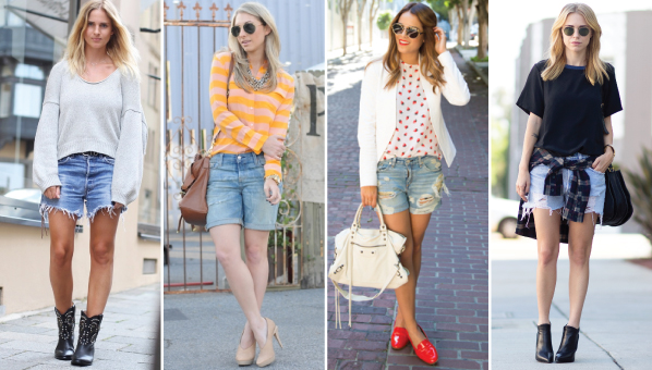 76c95f617e Boyfriend jeans were the trend of the spring