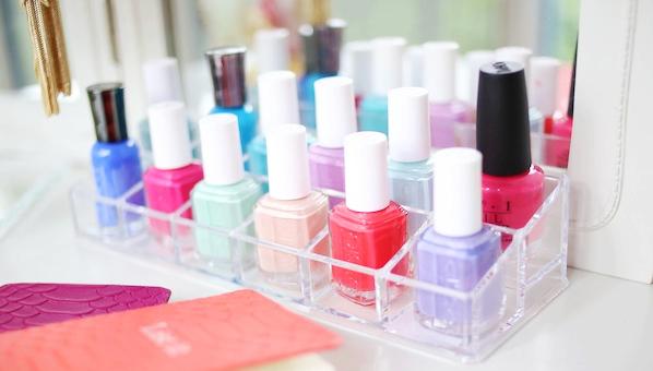 Nail Polish For Tan Skin | Summer Nail Polish |  Neon Nail Polish