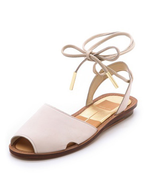6307dd389ed4f Dolce Vita Damalis Ankle Wrap Sandals ( 83.30)
