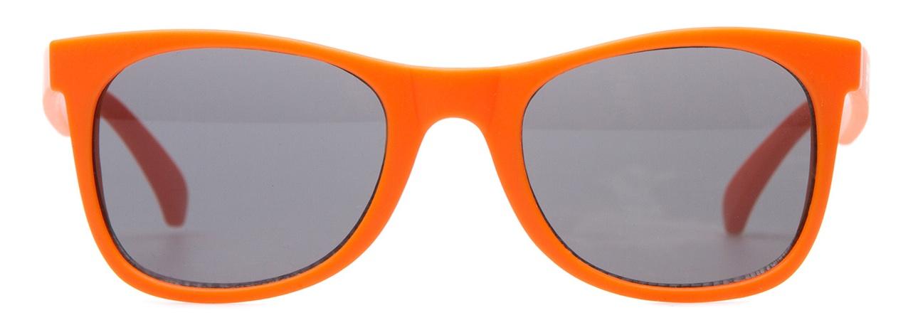 Knockaround x The Honest Company Poppy Smoke Sunglasses