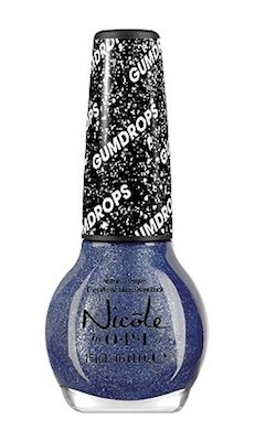 Nicole by OPI Nail Lacquer Gumdrops Collection
