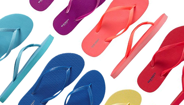 12773cb15 Missed Old Navy s  1 Flip Flop Sale This Weekend  They re Still Dirt Cheap  Online