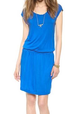 fc6912bd42115 Rory Beca Fina Deep V Back Dress ($229)