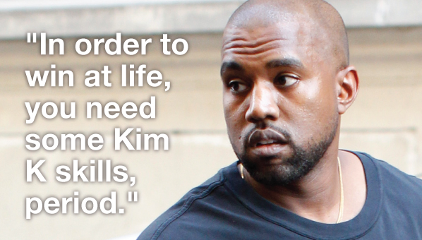 Kanye West Gq Quotes Crazy Kanye West Quotes Shefinds