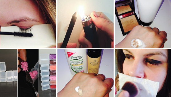 17 Life Changing Makeup Hacks That Even The Pros Don't Know