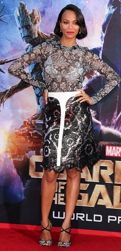 "Marvel's ""Guardians Of The Galaxy"" Los Angeles Premiere"