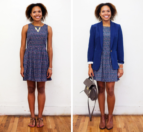 How To Wear In Summer And Fall