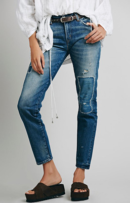 b7d6ae2845a Hudson Jeans 'Elle' Baby Bootcut Jeans - SHEfinds