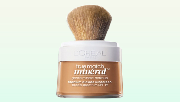 Best Drugstore Foundation | Best Mineral Foundation