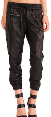 Pam + Gela Perforated Track pant
