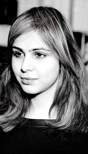 Sarah Ahmed, DL1961