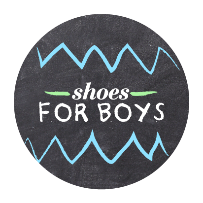 ShoesforBoys
