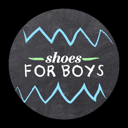 ShoesforBoys