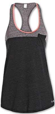 Under Armour Charged Tank