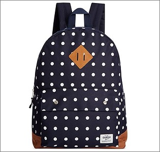 carters backpack