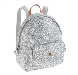 crewcuts glittler backpack