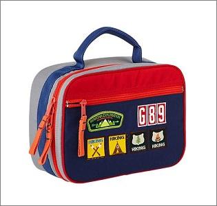 gap lunch bag